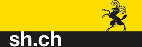 Logo Kantonales Arbeitsamt Schaffhausen