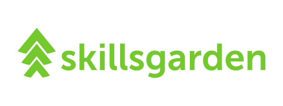 Logo Skillsgarden AG